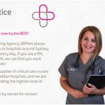 Working with Best Practice Nursing Agency